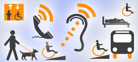 Disability access audits